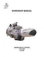 Metropolis400_Workshop manual