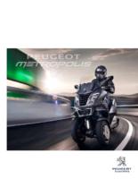 Metropolis brochure / Français